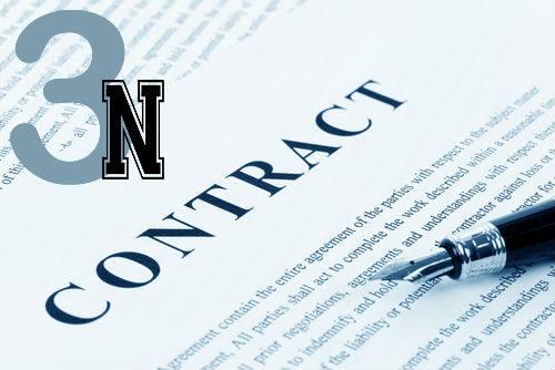 NNN Contract - Agreement