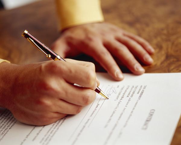 NNN Contract