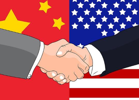 China & US