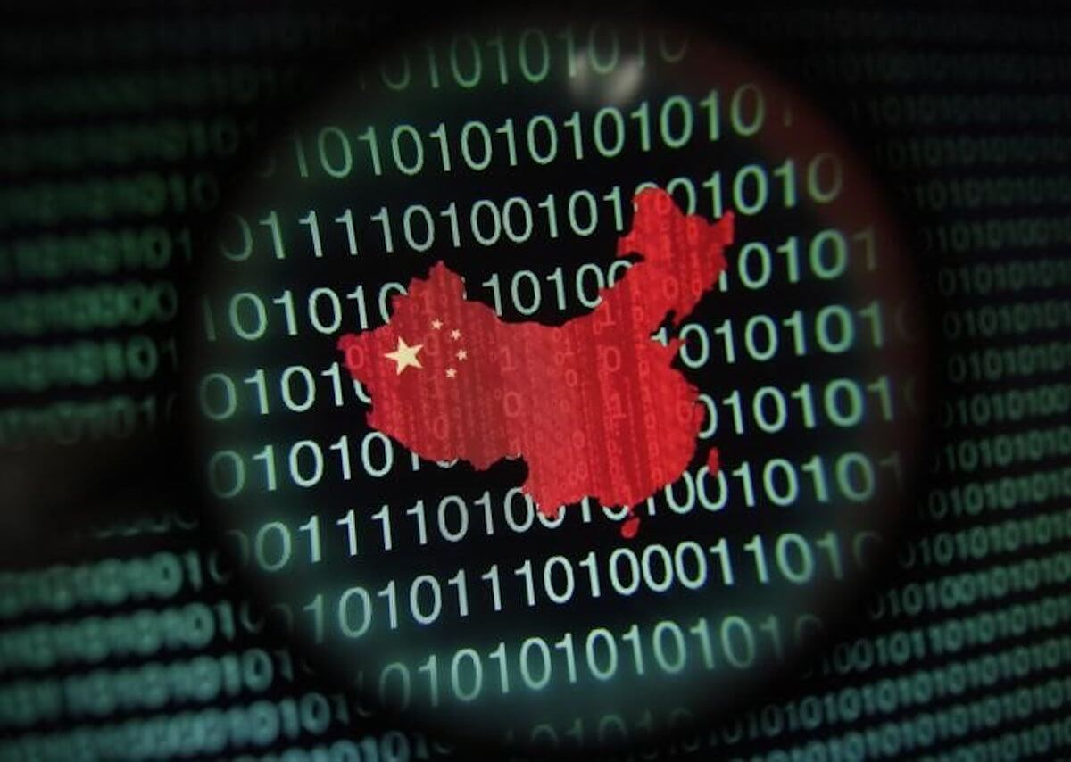china cyber law