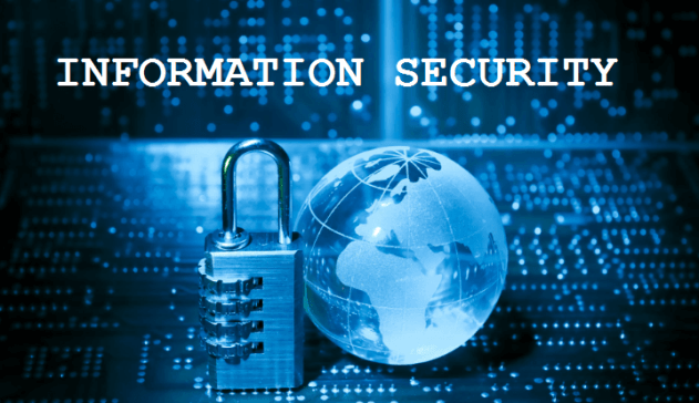 Personal Information Security Specification