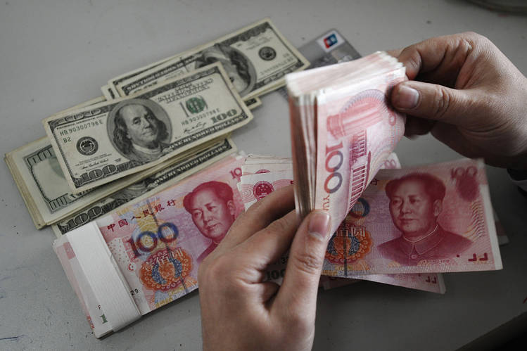Guideline for Money Transfer from China to USA