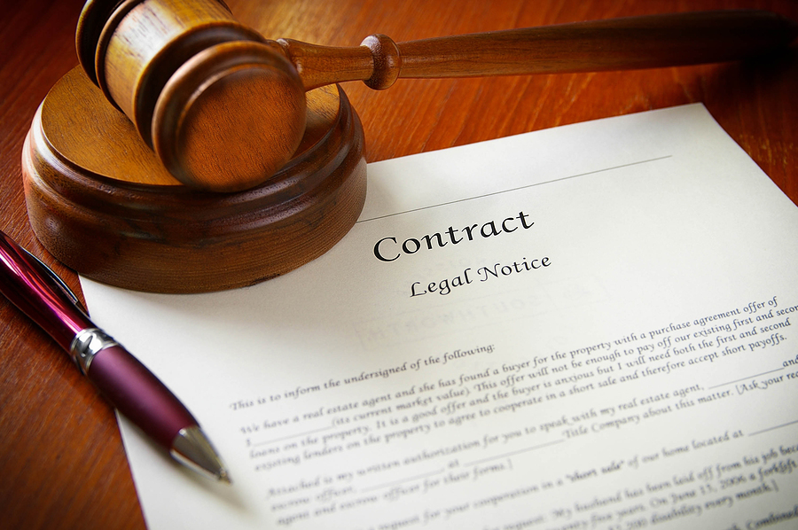 Know The Most Important Legal Contracts In China China Biz Lawyers - Legal contracts