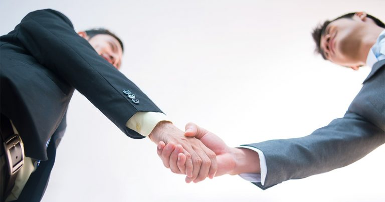 Armed With NNN Agreement to Gain Better Business Advantage in China