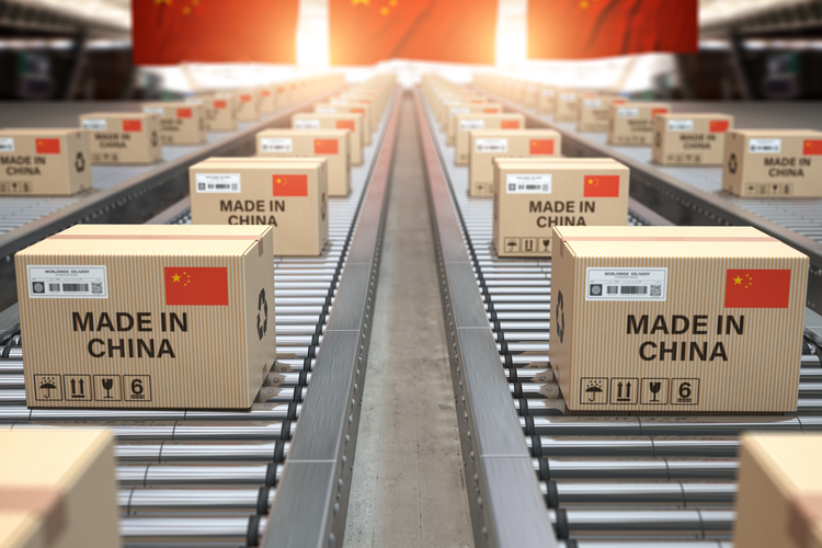 Manufacturing Contract in China