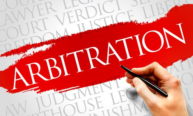 International Arbitration Law